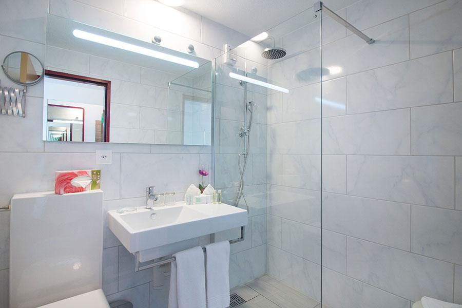 Bild normal Dusche-Doppelzimmer-Park-Hotel Inseli-900x600